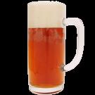chope à bière 38cl