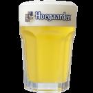 Verre a biere Hoegaarden 25cl