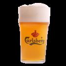 Verre Carlsberg 75 cl