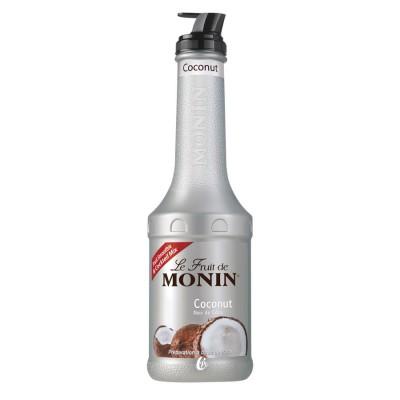 Fruit de Monin Noix de Coco 1L (Jus de fruits)