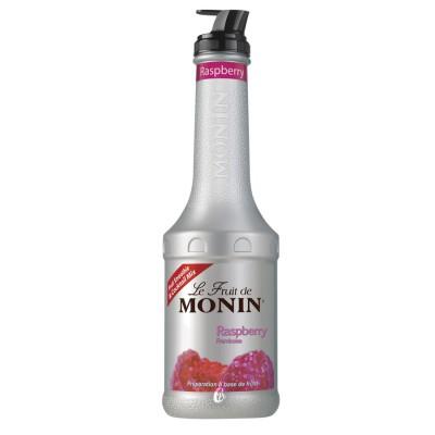 Fruit de Monin - Framboise - 1 Litre