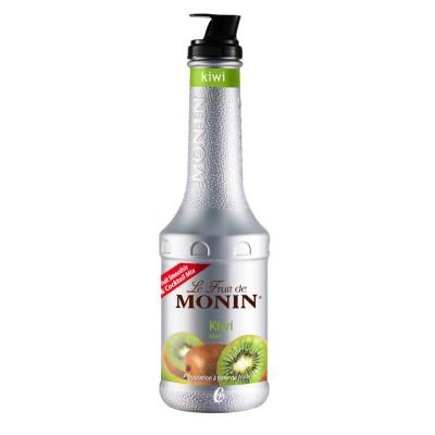 Fruit de Monin - Kiwi - 1 Litre