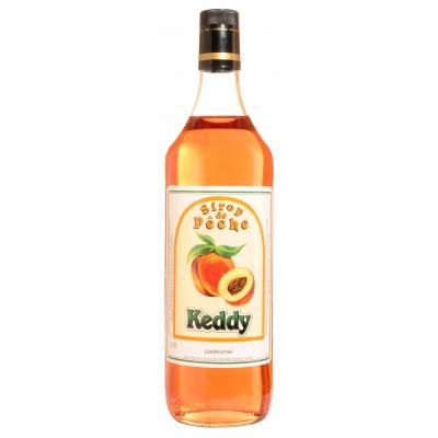 Bouteille Sirop KEDDY PECHE - 1 L