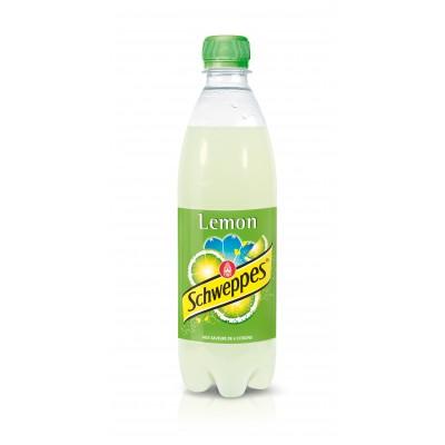 Schweppes Lemon 50cl