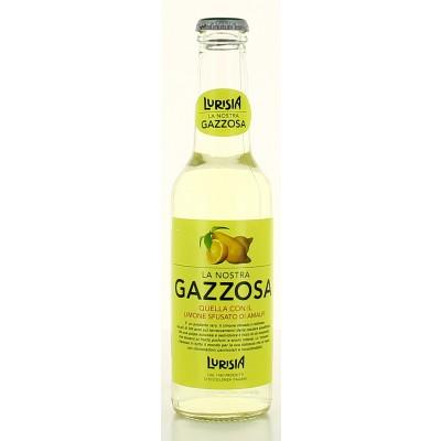 Bouteille de Lurisia Gazzosa 33cl