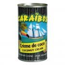Creme de Coco CARAIBOS 425g
