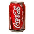 Boite Cherry Coke