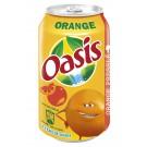 Boite Oasis Orange