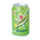 Boite Lemon Schweppes