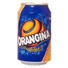 Boite Orangina