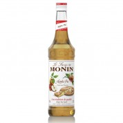Sirop Monin tarte aux pommes