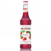 Sirop Monin fraise