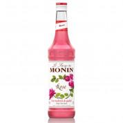 Sirop Monin Rose