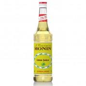 Bouteille de sirop Monin lime juice 70cl