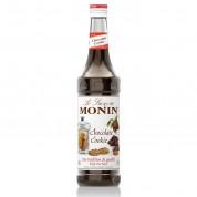 Sirop Monin Chocolat Cookie