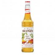 Sirop Monin mangue épicée