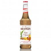 Sirop Monin Pain d'épices