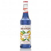 Sirop monin Curacao Bleu