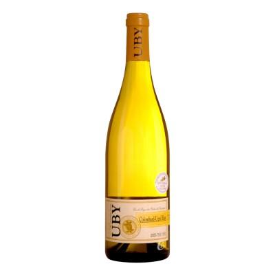 Vin blanc Colombard Ugni - Cotes de Gascogne, 75cl.