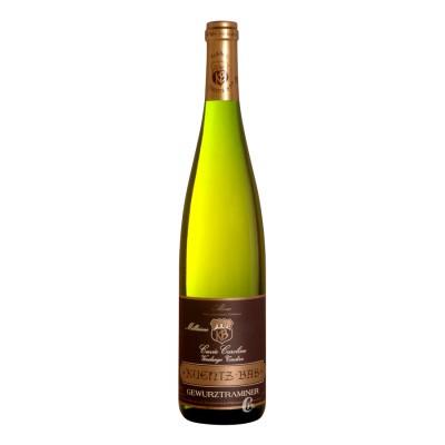 Vin d'Alsace Gewurtztaminer Vendange Tardive, 75cl.