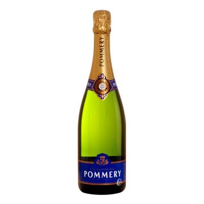Bouteille de Champagne POMMERY 75cl