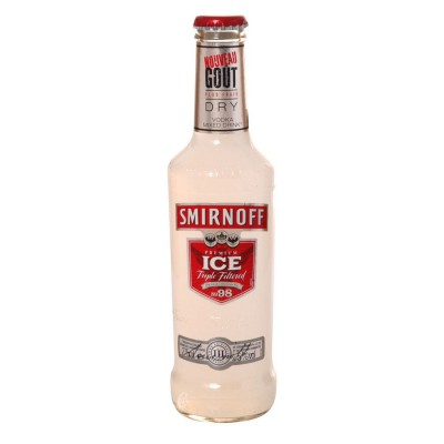 Smirnoff Ice Premium (5° - 275ml)