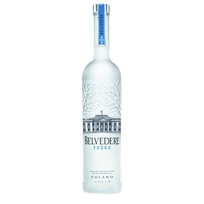 Vodka Belvedere Mathusalem 6 Litres 40° (Vodka)