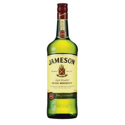 Whisky JAMESON 1 litre 40°