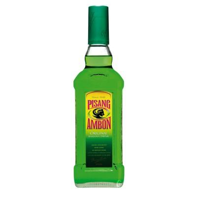 Bouteille de pisang ambon liqueur 70cl 20 for Cocktail pisang