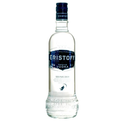 Bouteille de Vodka Eristoff 70cl 37.5° (Vodka)