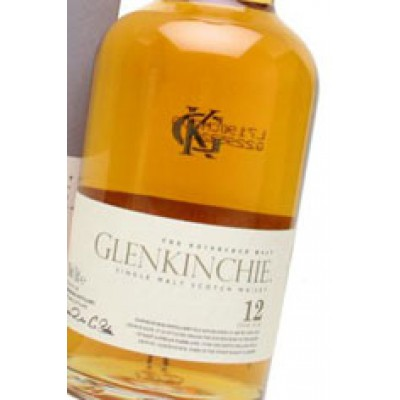 Glenkinchie-whisky