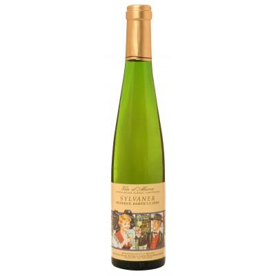 Bouteille de vin SYLVANER - AOC X12 Selection Kuentz-Bas