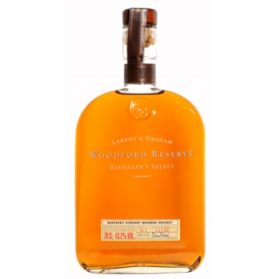 Whisky Woodford Reserve - USA Kentucky - 70CL 43.2°