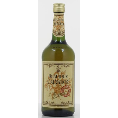 Calvados Beaujour (40° - 1l)