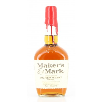 Bourbon Maker's Mark 70CL 45°