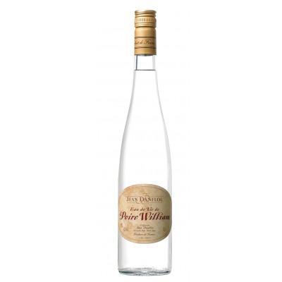 Eau de vie Belle Alsace Poire William 40°