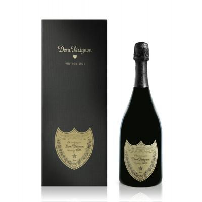 Bouteille Champagne Dom Perignon blanc 75 cl Coffret