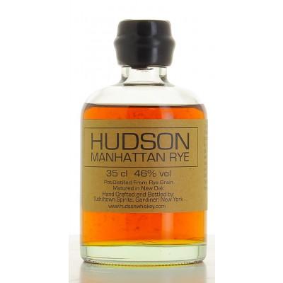 Whisky USA Manhattan Rye 35 cl 46°