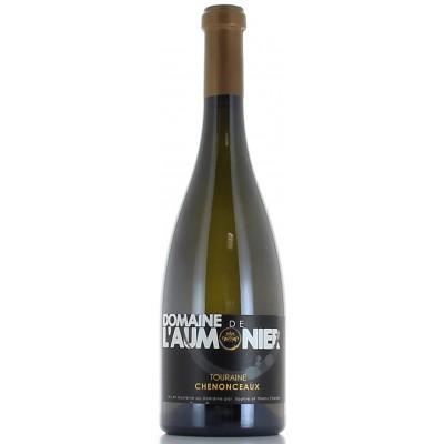 bouteille de vin touraine chenonceaux blanc 75cl x06 domaine de l aumonier. Black Bedroom Furniture Sets. Home Design Ideas