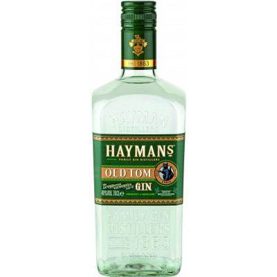GIN HAYMAN'S OLD TOM 40° 70CL