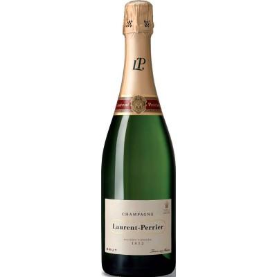 Bouteille de champagne Laurent Perrier 150cl