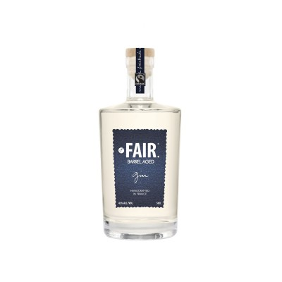 FAIR BARREL AGED GIN 42° 50CL