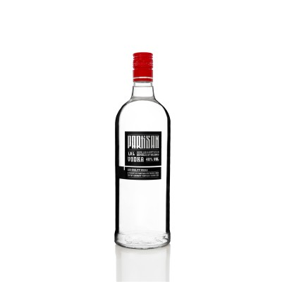 VODKA PARTISAN 40° 1L