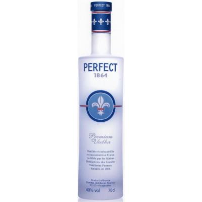 VODKA PERFECT 1864 70CL 40°