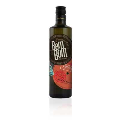 BEMBOM CACHACA 70CL 38°
