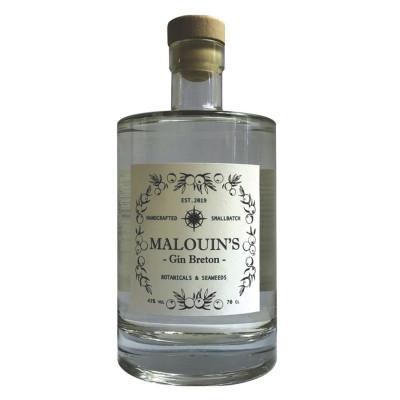 GIN MALOUIN 43° 70CL