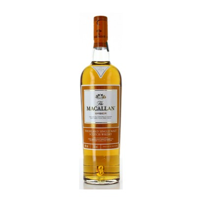 Whisky Macallan Amber 70cl 40°