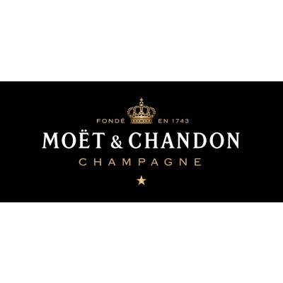 Mathusalem champagne Moet et Chandon