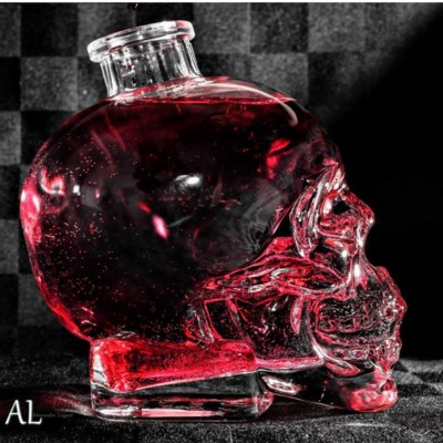 Vodka Crystal Head 70 cl 40°