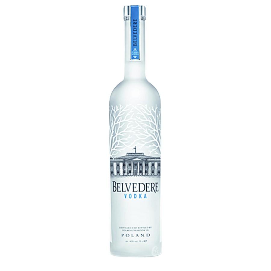 vodka belvedere 3 litres 40 grand format. Black Bedroom Furniture Sets. Home Design Ideas